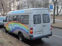 Минск. Mercedes Sprinter 411CDI 9345OK-7