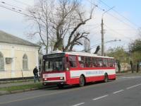 Николаев. Škoda 14Tr №3018