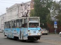 Иркутск. 71-605 (КТМ-5) №188