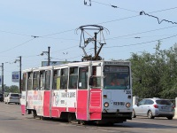 Иркутск. 71-605А (КТМ-5А) №206