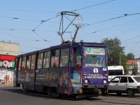 Иркутск. 71-605 (КТМ-5) №198