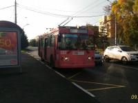 Новокузнецк. ЗиУ-682Г-017 (ЗиУ-682Г0Н) №033