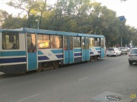 Новокузнецк. 71-608КМ (КТМ-8М) №314