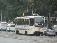 Новокузнецк. 71-619КТ (КТМ-19КТ) №209
