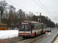 Škoda 15TrM №105