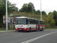 Банска-Бистрица. Karosa B961 BB-993BC