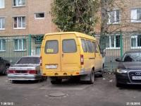Москва. ГАЗель (все модификации) р115ну