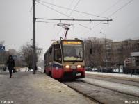 Москва. 71-619А (КТМ-19А) №2165