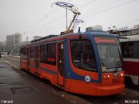 Москва. 71-623-02 (КТМ-23) №2662