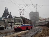 Москва. 71-619КТ (КТМ-19КТ) №5404