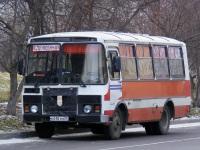 Комсомольск-на-Амуре. ПАЗ-3205 к010тм