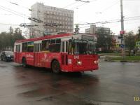 Новокузнецк. ЗиУ-682Г-017 (ЗиУ-682Г0Н) №040