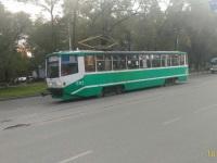 Новокузнецк. 71-608КМ (КТМ-8М) №202