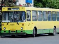 Липецк. ЛиАЗ-5256.40 аа802