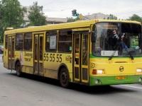 Липецк. ЛиАЗ-5293 ас468