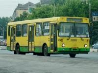 Липецк. ЛиАЗ-5256.45 ав603