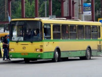 Липецк. ЛиАЗ-5256.26 ас456