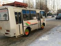 Новокузнецк. ПАЗ-32054 ас260
