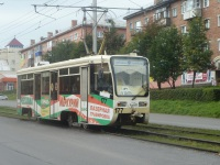 Прокопьевск. 71-619КТ (КТМ-19КТ) №177