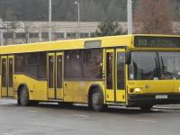 Минск. МАЗ-103.062 AA8508-7