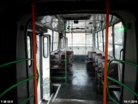 Москва. Ikarus 280.33 м806ер