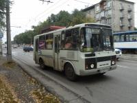 Новокузнецк. ПАЗ-32054 н055тх