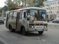 Новокузнецк. ПАЗ-32054 в553ео