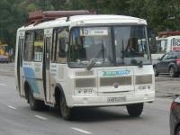 Новокузнецк. ПАЗ-32054 к487ео