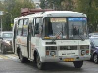 Новокузнецк. ПАЗ-32054 ас218