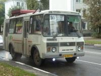 Новокузнецк. ПАЗ-32054 ав261