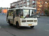 Новокузнецк. ПАЗ-32054 ас221