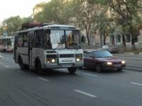Новокузнецк. ПАЗ-32054 о153вр