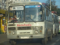 Новокузнецк. ПАЗ-32054 н094хх