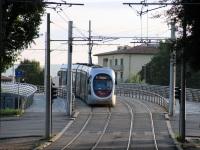 Флоренция. AnsaldoBreda Sirio №1003