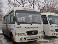 Ростов-на-Дону. Hyundai County LWB н092ну