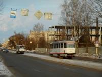 Тверь. Tatra T3SU №213, Tatra T3SU №219