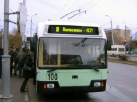 АКСМ-32102 №100