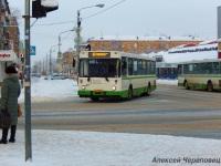 Череповец. ЛиАЗ-5256.25 ав412