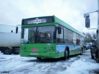 Москва. МАЗ-103.562 х844нх