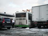 Москва. ЛиАЗ-5256.36-01 в067ух