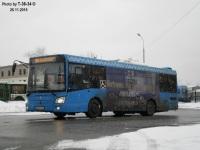 Москва. ЛиАЗ-4292.60 р603те