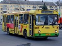 Липецк. ЛиАЗ-5256.40 ав639