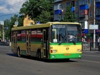 Липецк. ЛиАЗ-5256.53 ае309