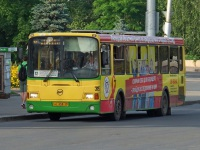 Липецк. ЛиАЗ-5256.26 ас458