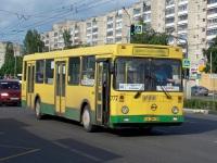 Липецк. ЛиАЗ-5256.40 ав214