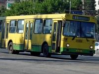 Липецк. ЛиАЗ-5256.45 ав643