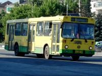 Липецк. ЛиАЗ-5256.45 ав491