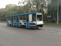 Новокузнецк. 71-608К (КТМ-8) №346