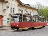 Tatra T6B5 (Tatra T3M) №28