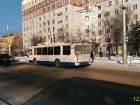 Новокузнецк. ЗиУ-682Г-016.02 (ЗиУ-682Г0М) №058